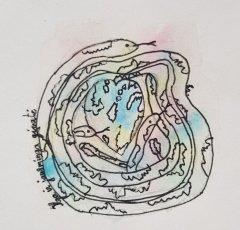 Edvardas Z. - Ilga ir jausminga gyvatė
